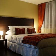 Perfil de usuario de R&M Rooms
