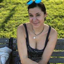 Yulia - Profil Użytkownika