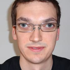 Christopher User Profile