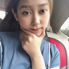 Profil utilisateur de 卓恩