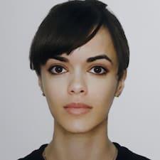 Zhenya User Profile