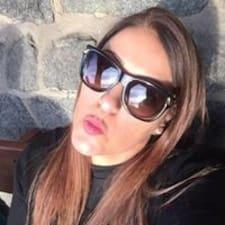 Profil utilisateur de Marilene