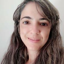 Användarprofil för Michelle Medeiros