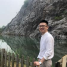 Yuan Brugerprofil