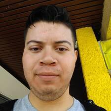Profil Pengguna Javier Heriberto