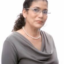 Profil Pengguna Ana Carola