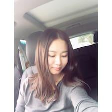 Perfil de usuario de Yuxiao