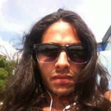 Profil utilisateur de Uriell