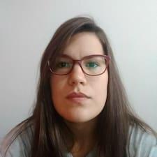 โพรไฟล์ผู้ใช้ Anny Carolyne