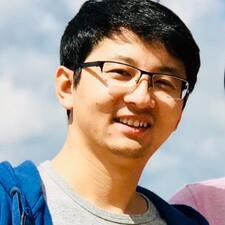 Henkilön 晓勇 käyttäjäprofiili
