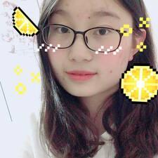竹青 User Profile