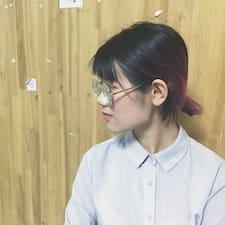 苞谷 User Profile