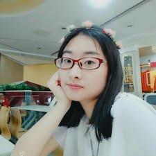 小朵 felhasználói profilja