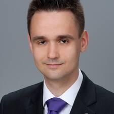 Perfil do utilizador de Radosław