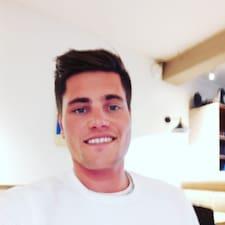 Guillaume - Profil Użytkownika
