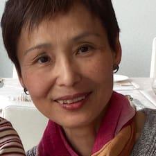 Mayumi - Profil Użytkownika