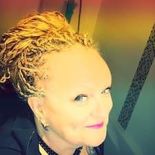 Profilo utente di Zoe Sylvie