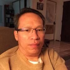 โพรไฟล์ผู้ใช้ Seng Keong