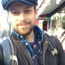 Jake User Profile