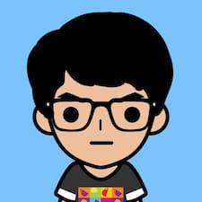 Profil utilisateur de 培森