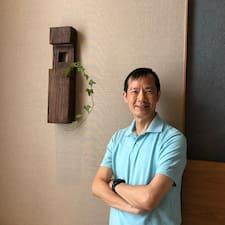 Kwok Hung User Profile