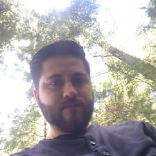 Профіль користувача Luis Daniel