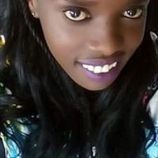 Jesaina User Profile