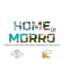 Tuca #HomeinMorro - Profil Użytkownika