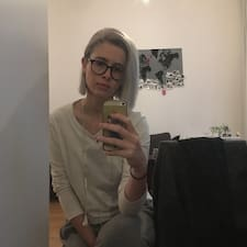Profilo utente di Johanna