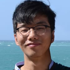 Zhe - Uživatelský profil