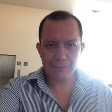 Profil utilisateur de Raúl