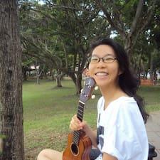 Yen Lin User Profile