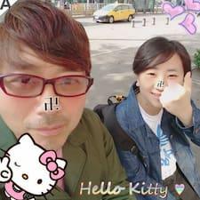 Akihisa User Profile
