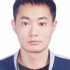Profil utilisateur de 长坤