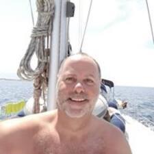 Profil korisnika Jean François