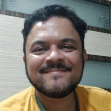 Profil utilisateur de Aliasger