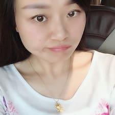 柳敏 felhasználói profilja