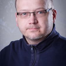 Martin Brukerprofil