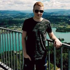 Matthias - Uživatelský profil