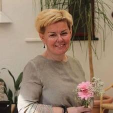Lisbeth Brukerprofil