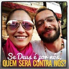 Profilo utente di Renata & Pepe