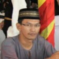 Mohd Khairil Hisham Brukerprofil