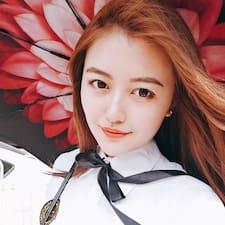 思琪 felhasználói profilja