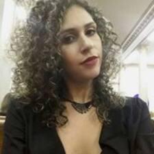 Bárbara Luísa的用戶個人資料