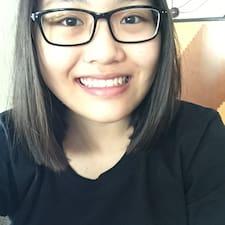 Kai Chen Kullanıcı Profili