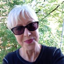 Friederike - Profil Użytkownika