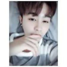 Profil korisnika 俊生