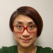 Annie H User Profile