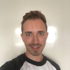 Profil utilisateur de Florian