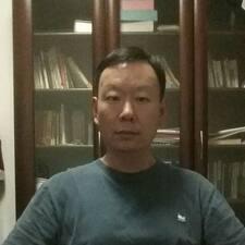 维鉴 User Profile
